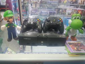 Xbox Clasico Brindo 3 Meses de Garantía!