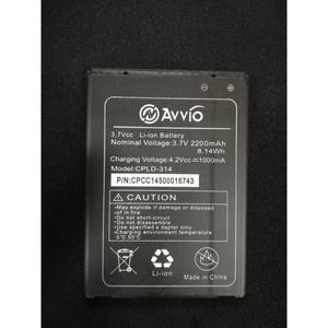 Batería para Celular Avvio L500