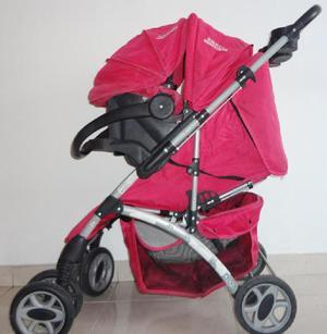 Coche silla Carro para niña