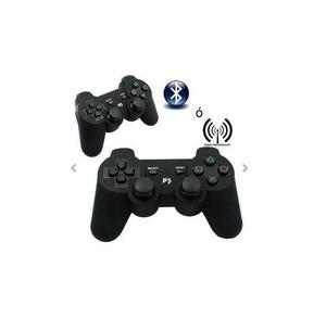 Control Sony Ps3 Inalambrico Play Station