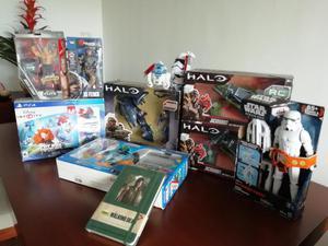 Lote Juguetes Coleccionables