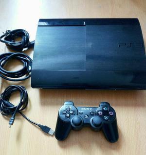 Vendo Play 3 Super Slim 250 Gb