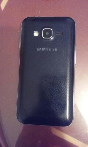Vendo Samsung J1 Mini Prime Fisurado