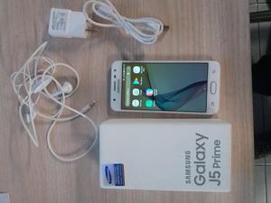 Vendo Samsung J5 Prime Usado Poco Tiempo