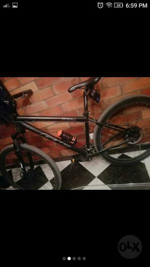 Bicicleta Mtb Hyeba Rin 29 Gw
