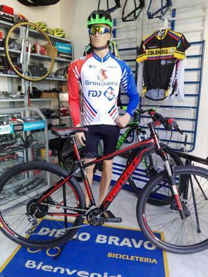 Bicicleta Venzo Thorn