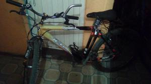 Bicicleta de rin 26