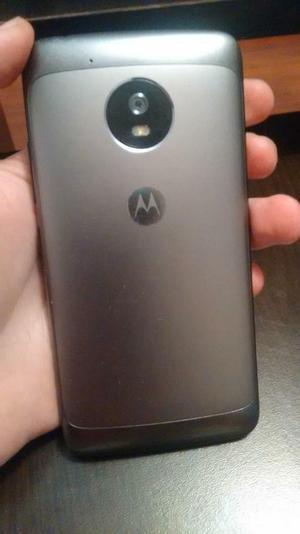 Cambio O Vendo Moto G5
