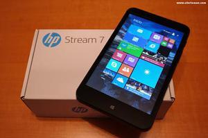 HP STREAM 7 32GB Tablet PC con Windows 8.1
