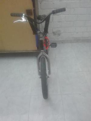 Regalo Bicicleta Cross en 100 con Carta.