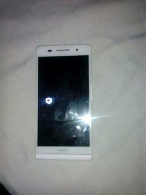 Se Vende Huawei P6