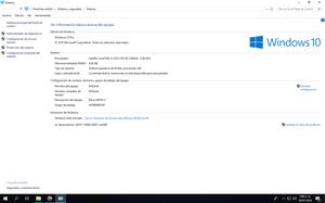 PC TORRE 4GB RAM 1TB De Almacenamiento Procesador Intel Core