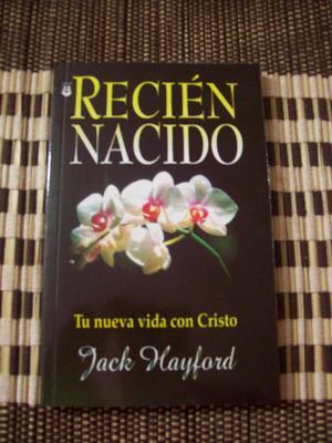 RECIEN NACIDO – JACK HAYFORD
