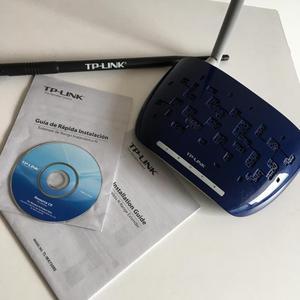 Router Extensor TP LINK