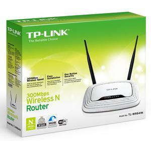 Router TP Link WR 840N