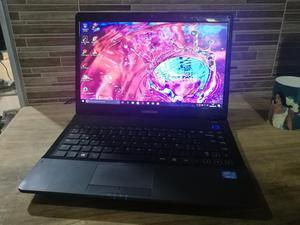 Samsung Intel Core I3 2da G, 4gb, 500 Dd