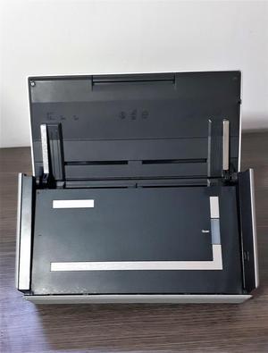 Scanner Profesional Fujitsu ScanSnap S paginas por