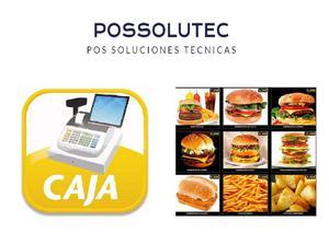 software pos facturacion restaurante pos punto de venta