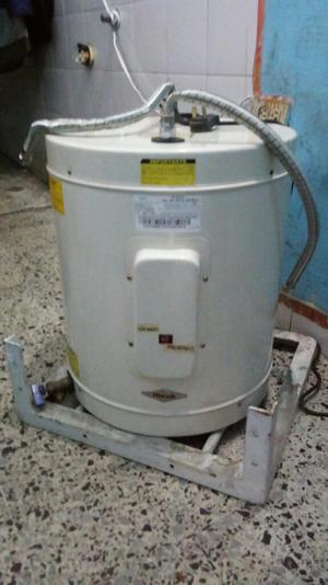 Bendo Calentador de Agua