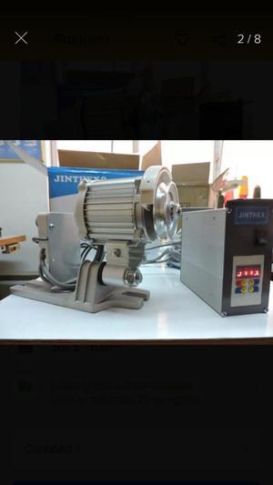 Motor Ahorrador para Maquina de Coser
