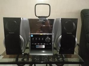 Radio Panasonic MP3