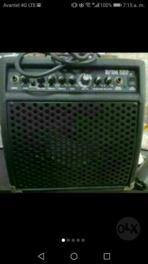 Amplificafor de Voz Y Guitarra