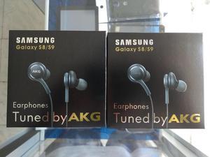 Audífonos Samsung Akg originales en oferta. Con garantía y