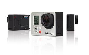 Camara Go Pro Hero 3 White Edition Action Camera WiFi