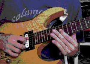 Clases de Guitarra Rock Principiantes