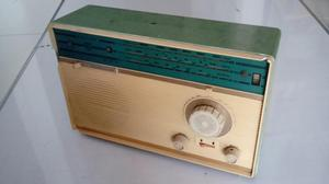 RADIO PHILIPS ANTIGUO