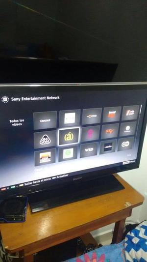 TV SONY DE 32 PULGADAS LED, 3D