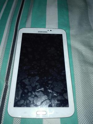 Tablet Samsung Tab 3 Sm T210 Wifi