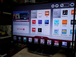 Televisor Lg Smart Tv 42 Pulgadas