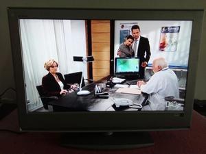 Televisor de 32 Lcd Marca Sony