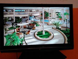 Tv en Muy Buen Estado de 43 Panasonic