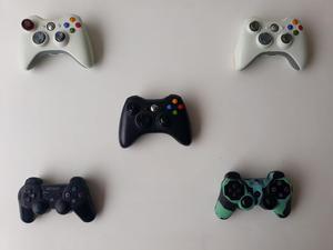 Mandos de Xbox 360 Y Ps3 Originales