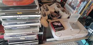 Play 1 2 Controles Y 10 Juegos