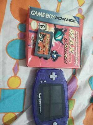 Se Vende Gameboy Advance Retroiluminado