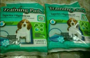 Tapetes Educadores para Perros