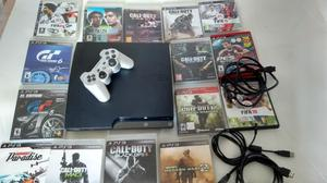 Vendo Ps3 O Cambio a Sonido de Carro
