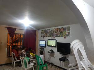 Vendo Sala de Video Juegos Xbox 360 Full