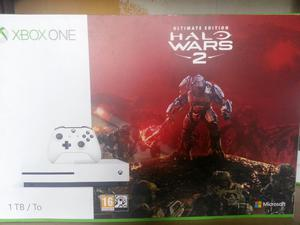 Xbox One 1 Tb Nuevo