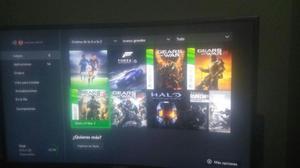 Xbox One 1 Tb. con 2 Controles.