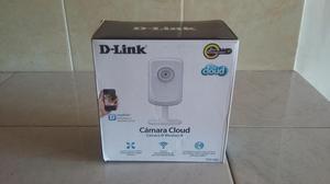CAMARA DLINK 930L