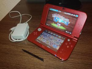 Cambio New Nintendo 3DS XL