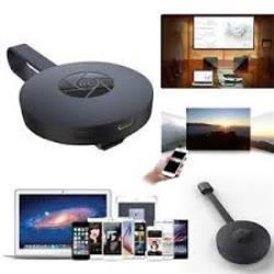 Chromecast Doogle Combierte Tv Pantalla Smart Tv 4k Hdmi Hbo