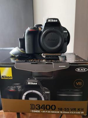 Nikon D Baterias Bolso Original Solo Cuerpo