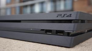 Playstation Ps4 Pro 5 Juegos 2 Controles