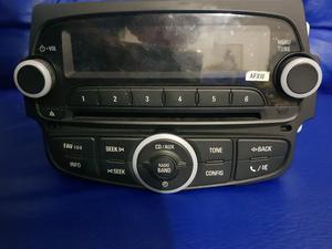 Radioconsola Spark Gt Original