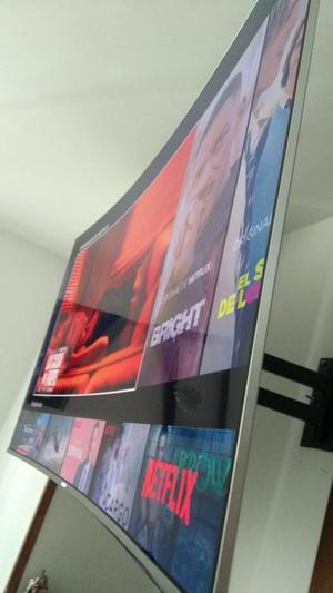 Samsung Smart Tv 4k 7 Series 55 Pulgadas